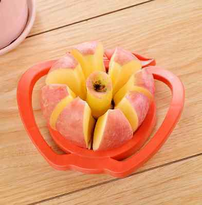 Apple Slicer Corer Peeler Fruit Kitchen Cutter Tool Machine Slinky Multifuction