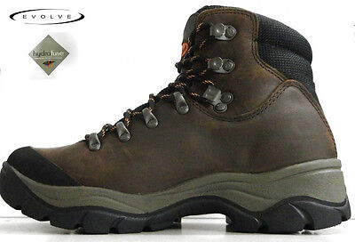 Hunters Element Evolve Outdoors Fallow Hunting Nubuck leather Boots NEW