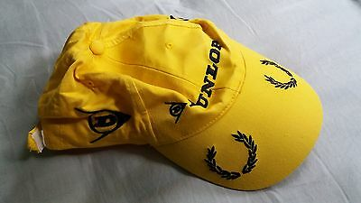 Dunlop British Superbike Bsb Race Cap Baseball Tt Motogp Wsb Wsbk Super Bike Gp