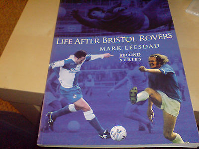 bristol rovers life after bristol rovers second series