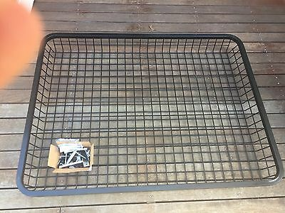 Cage car roof rack