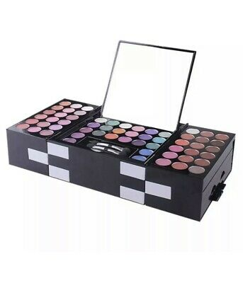 MISS ROSE Professional  Make-Up kit Unlimited Color Collection Real Beauty