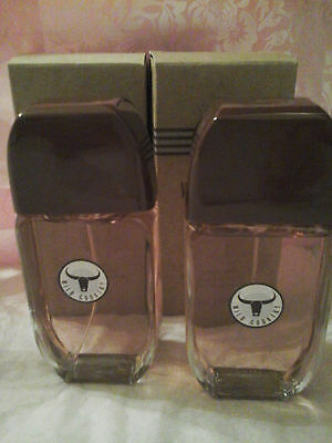 AVON Wild Country Cologne - TWO !!!!
