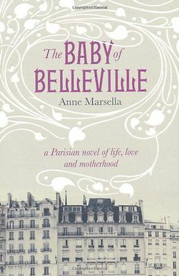 The Baby Of Belleville by Anne Marsalla (paperback) BRAND NEW