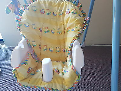 Fisher Price Baby Swing  Automatic Swing