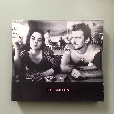 THE SMITHS ★ Best ★ Limited Edition 2xCD Box ★ Very rare..!