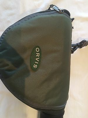 Orvis Fly Rod and Reel Case