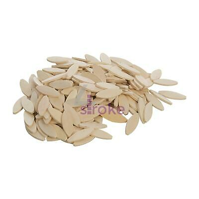 200 Biscuits No 10 Wooden Jointers Jointing Biscuit Dowels