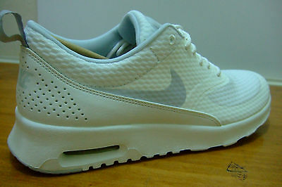 Original Womens Nike Air Max Thea Txt Running Lightweight Sports Casual Trainers