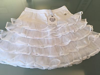 Le Chic Girls Skirt Size 8-9 Years (152 Euro Size)