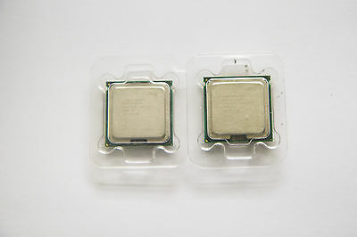 2x Intel Xeon 5150 - 2.66 GHz Processor. Suitable for 2006 Mac Pro