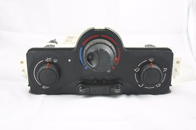 Renault Megane Mk2 02-08 Climate Heater Control Unit Panel With Ac 69420001