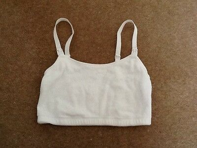 Nursing Sleep Bra Size S
