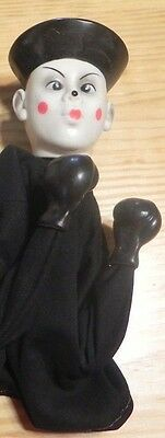 1990 Chinese Hopping Ghost Punching Puppet Boxing Vampire Madonna Erotica Video