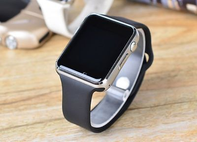 Montre Connectée Smart Watch Bluetooth Tactile iPhone Android Samsung Sony W8