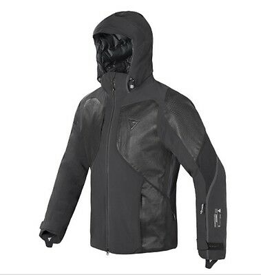 Streif Dainese Leather - GORTex  Jacket RRP £795    £345!! Hurry!