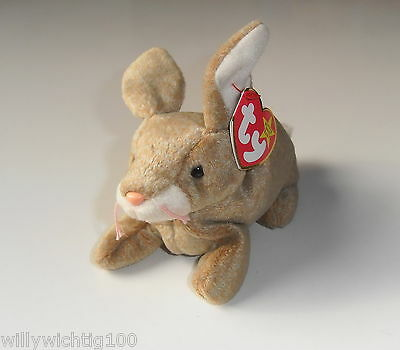 BEANIE BABIES TY - Nibbly