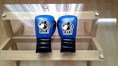 TRAINING/ SPARRING GLOVES, PROFESSIONAL NEW - 14oz LACE, CLETO, GRANT, WINNING