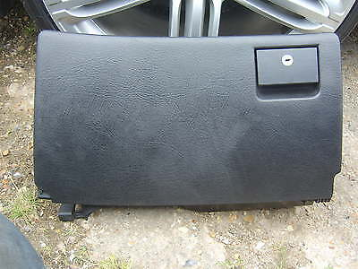 Audi 80 B3 B4 Coupe Cabriolet Glovebox In Black