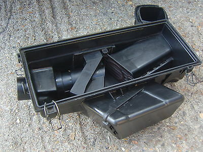 Vw Golf Mk2 Gti 1.8 16V Genuine Airbox Lower Half Kr Early Models