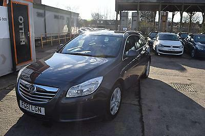Vauxhall/Opel Insignia 2.0CDTi 16v ( 130ps ) 2012MY Exclusiv