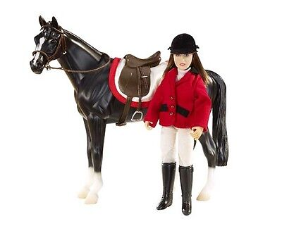 New Breyer Classic Chelsea Show Jumper (scale 1:12)
