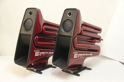 Technics SST-1 Lautsprecher Speakers