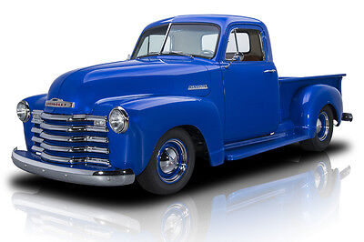 1952 Chevrolet Other Pickups  Body Off Restored 3100 Pickup 5.7L V8 700R4 4 Speed Automatic PS A/C