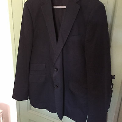 costume homme taille 50