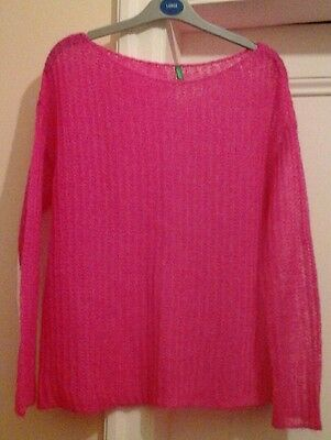 jumper  size 12 United colours of Benetton