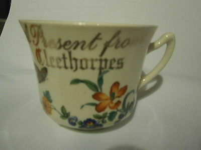 Cleethorpes commemorative cup