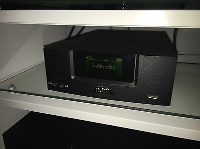 naim audio UnitiQute 1 With 24/192 Streaming Board! (ALAC)