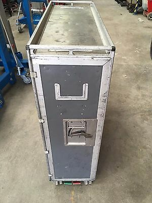 Airplane Galley Carts (12)