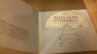 Alles gute ist Entspannung/ CD/ STADA