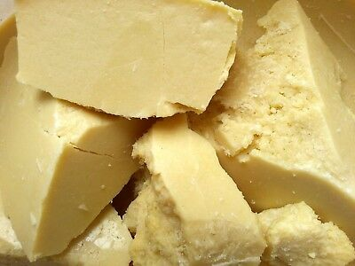 Cocoa butter 100% pure natural prime cacao fat! Raw high quality 25g to 1kg
