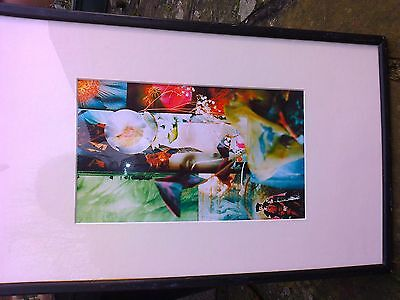 Inkjet Picture/ Print Photo Collage