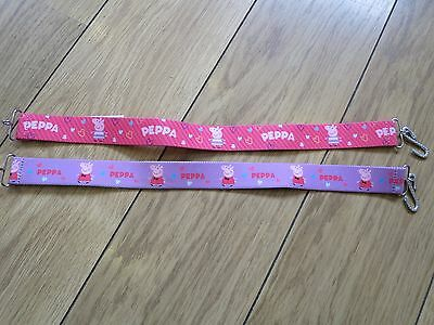 Girls' 2 to 4 years Marks and Spencer Peppa Pig belts