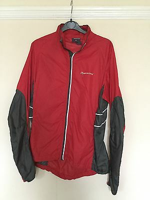 Mens / Womens Size S Montane Running Jacket-  VGC
