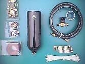 Marine Engine Oil Pre-Lube System Prevents Main Bearing & Rod Bearing Wear