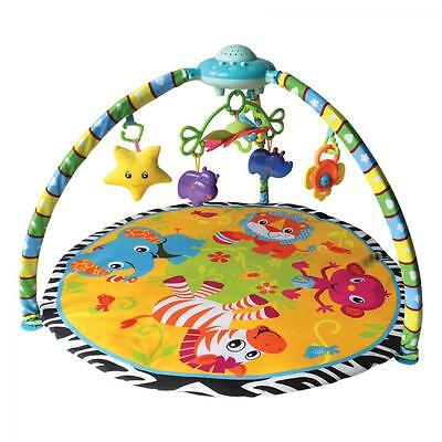 LORELLI PROJECTOR PLAYMAT baby toy musical activity gym kids children toddler