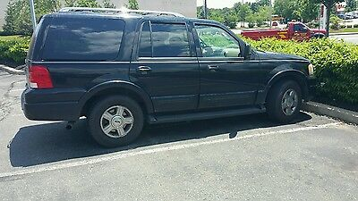 2005 Ford Expedition Limited 2005 ford expedition