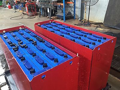 Battery For Solar Power Solution. 24V 1550AH . Tested OK. Great Condition!!