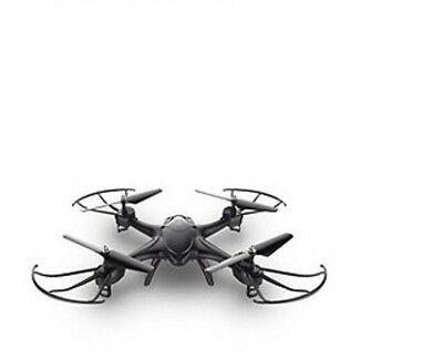 Red 5 X Series 2.4 Quadcopter Drone With Camera - Black