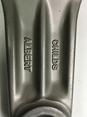 Childs Albert Connecting Rod Ford 302 Engine
