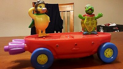 Wonder Pets fly boat Tuck Ming Ming replacement parts