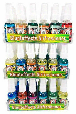 BLUNTEFFECTS / BLUNT EFFECT  100% Concentrated Air Room Freshener For Home & Car