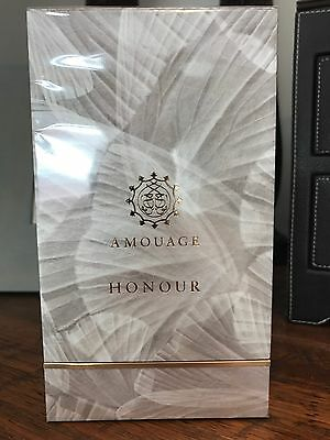AMOUAGE - HONOUR for MAN - 100ml. EDP - Brand New in Sealed Box - $250