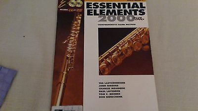essential elements 2000 for flute