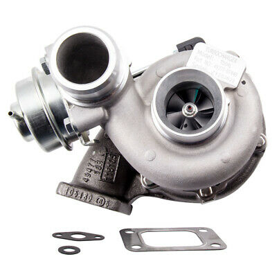 Turbolader for VW Crafter 2.5 TD BJM BJL 120KW 49377-07440 076145702A Turbo