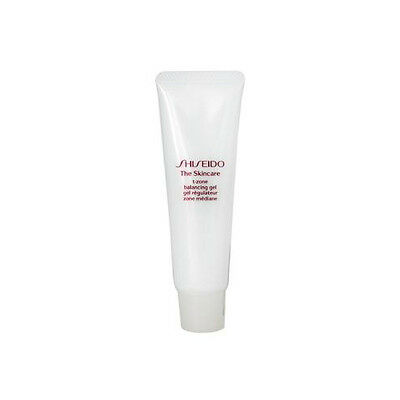 Shiseido The Skincare T-Zone Balancing Gel 30Ml - Gel  Zona T - Offerta!! -